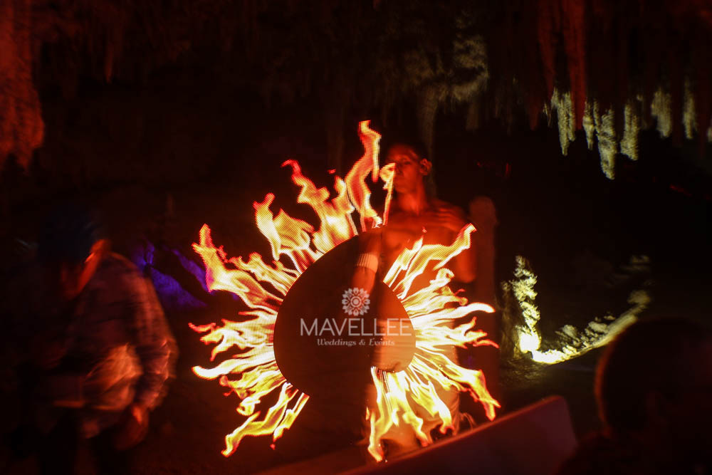 Amstar-event-into-a-cave-by-dezibel-event-productions-cancun-8