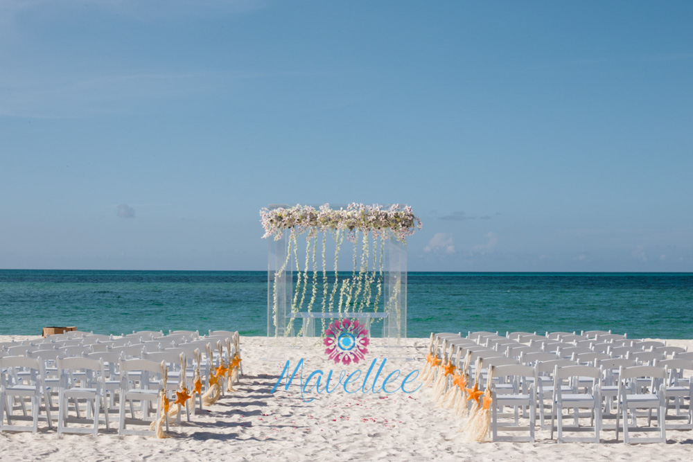 Flowers-Gazebo-Beach-Weddings-Events
