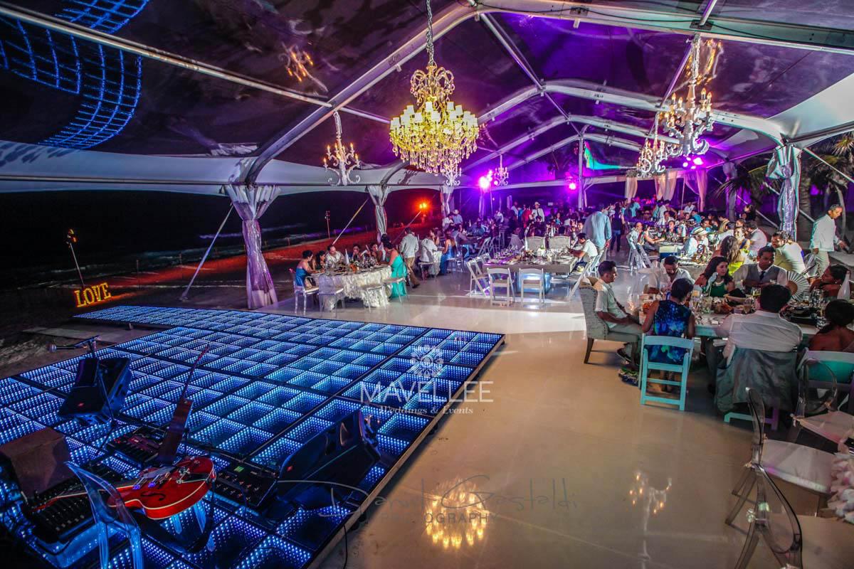 Wedding cancun-Planners - Beautiful Chandelier _-126