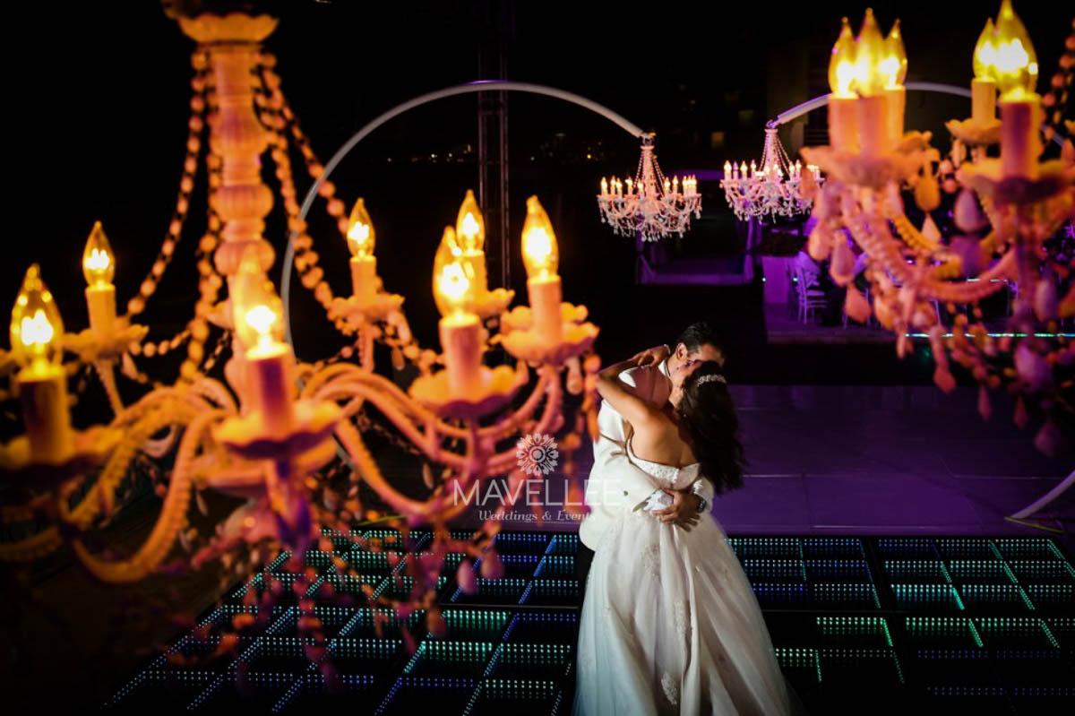 Wedding cancun-Planners - Beautiful Chandelier _-16
