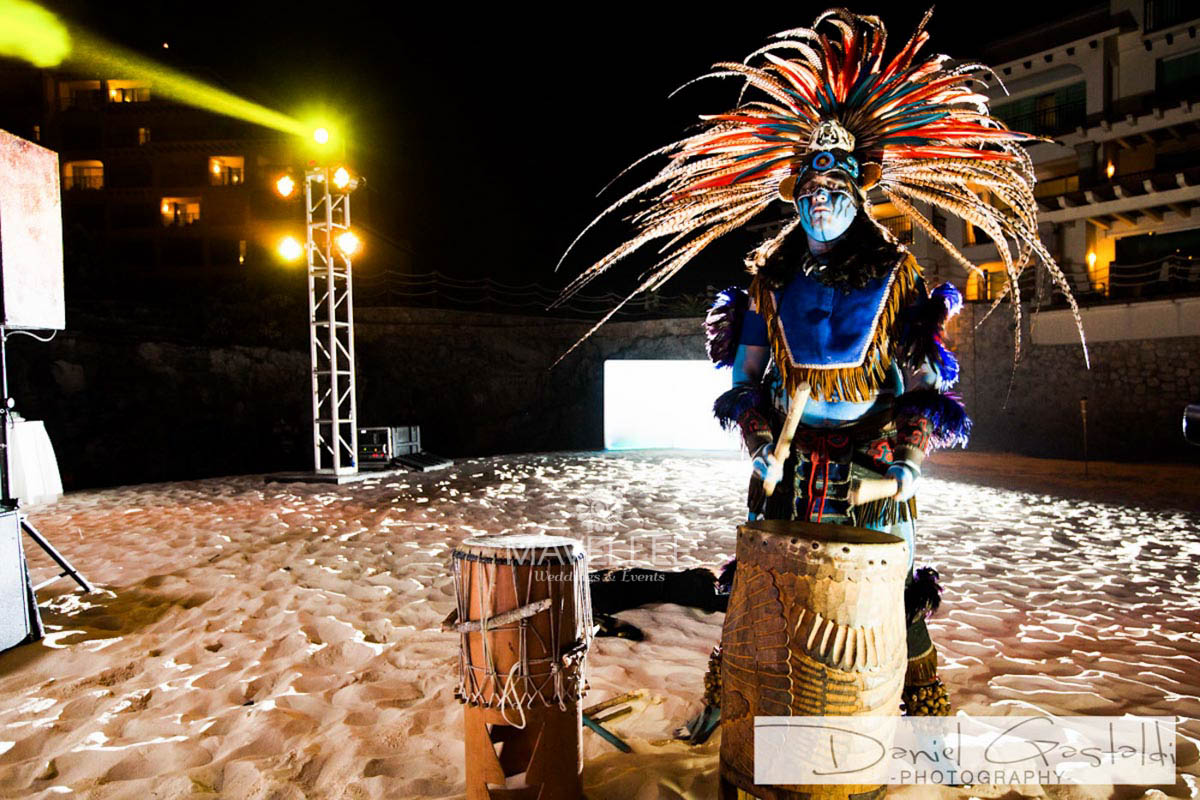 Wedding cancun-Planners-Mayan ceremony-