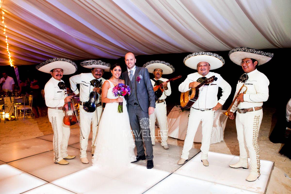 Wedding cancun-Planners- Musicians-34