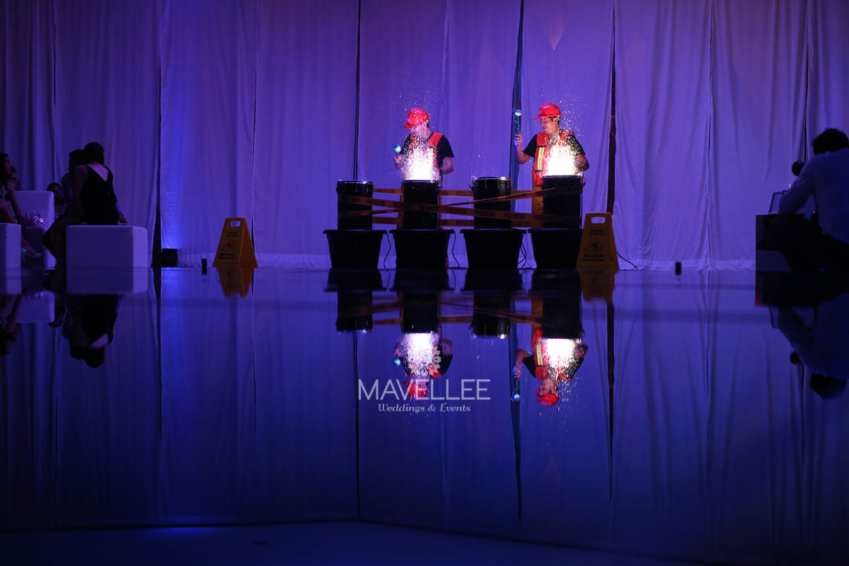 Wedding cancun-Planners-Show water drums- show services for events--31