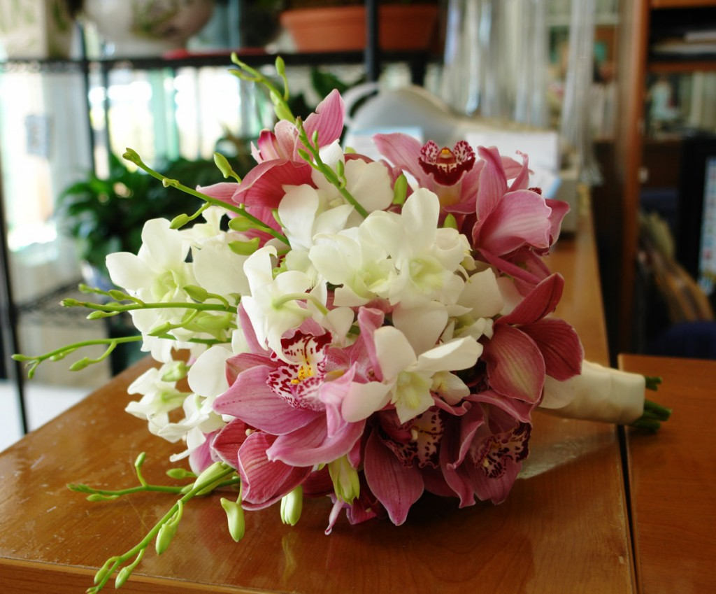 Wedding cancun-Planners-Bridal Bouquet-36