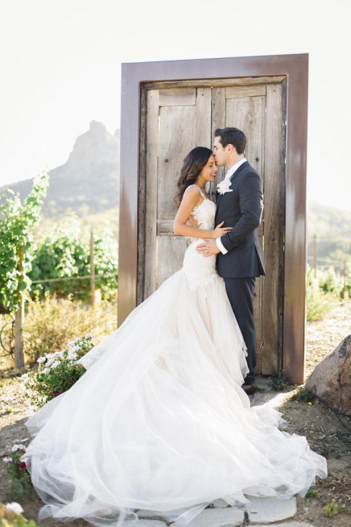 Ideas para decorar tu boda con tul ¡Desde la ceremonia hasta la recepción!