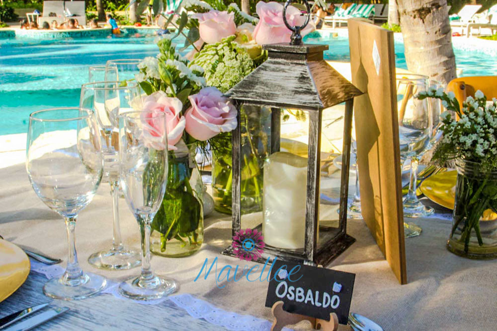 Flores-pieza central-Beach-Bodas-Events-11