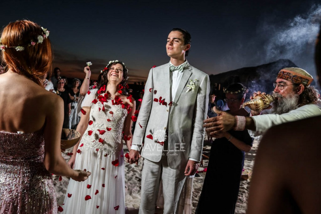 vestimenta de novia para ceremonias mayas