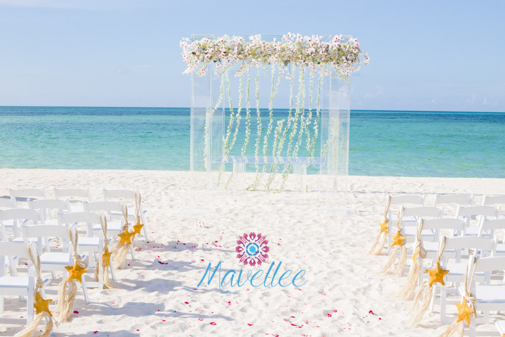 Flowers-Gazebo-Beach-Weddings-Events-2