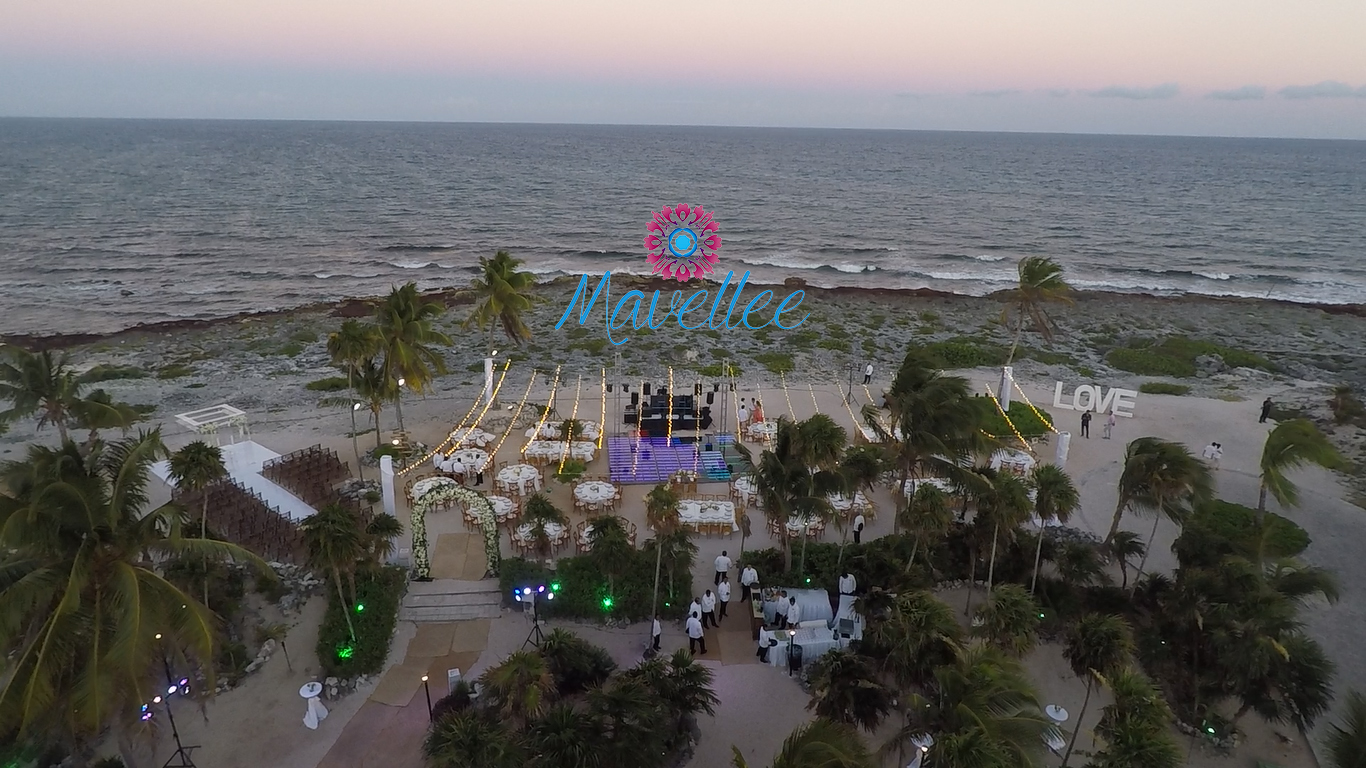 10 WEDDING VENUES TO GET MARRIED IN CANCUN AND RIVIERA MAYA.