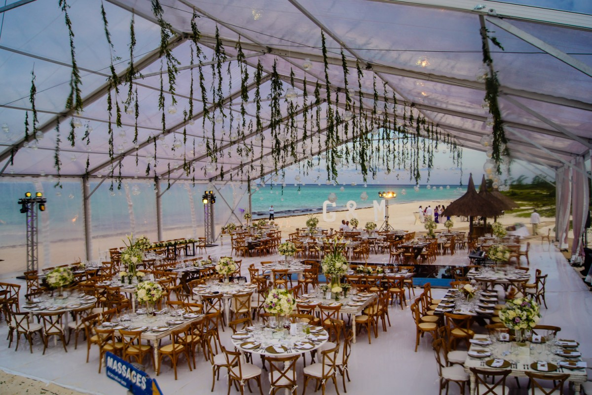 destination weddings cancun by mavellee