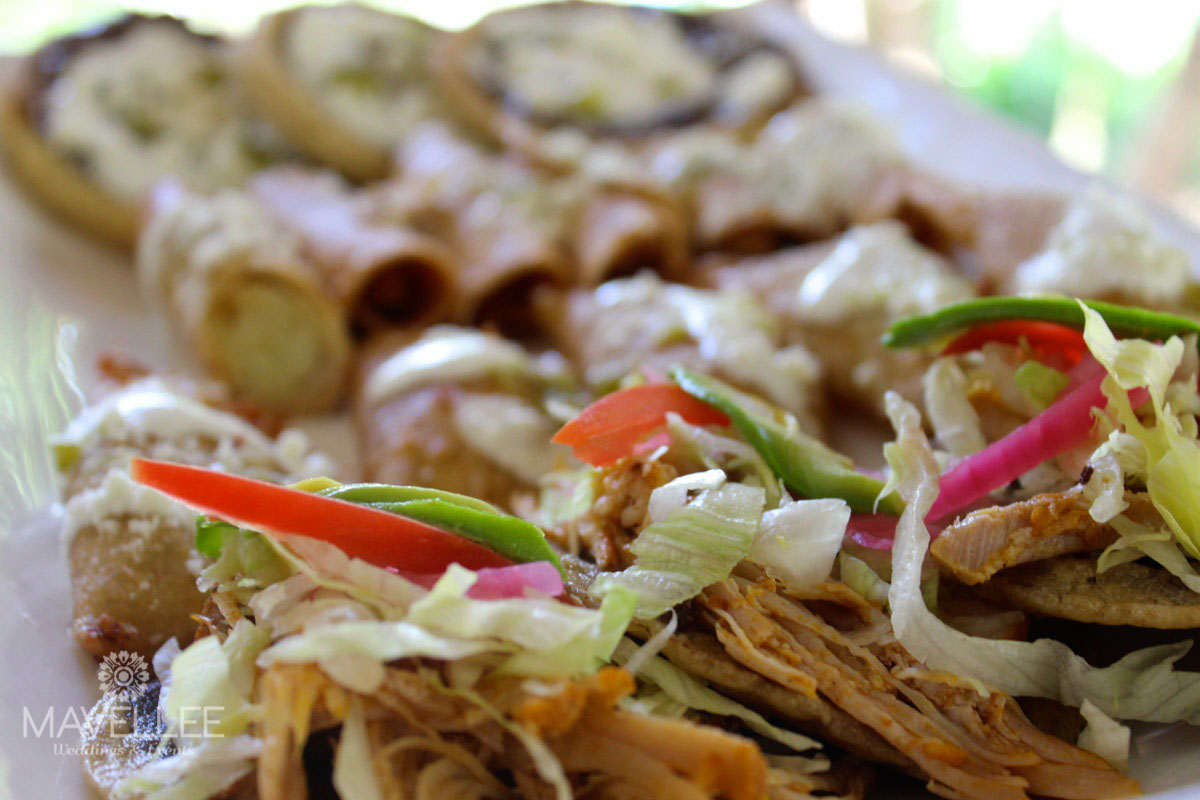Mexican-plates-for-wedding-catering