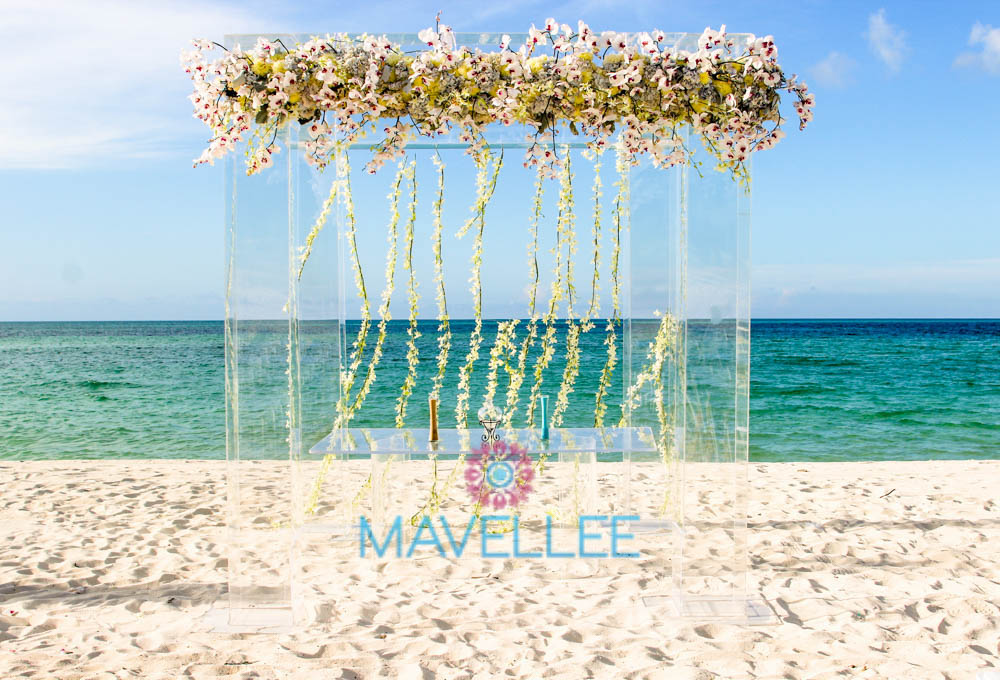 Flower-Gazebos-Decor-Cancun-Riviera-Weddings-14